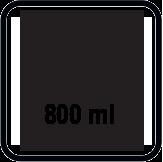 Volum container