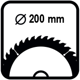 Diametru exterior disc