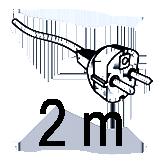 Дължина на кабела