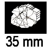 Макс. големина на частиците
